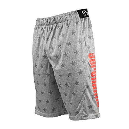 Adrenaline Imperial Triumph Stars Lacrosse shorts