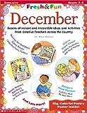 December, Bob Krech, 0439215749