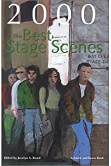 The Best Stage Scenes of 2000 Paperback