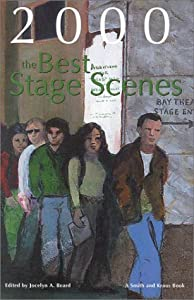 The Best Stage Scenes of 2000