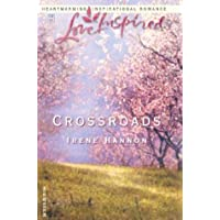 Crossroads (Love Inspired Large Print)