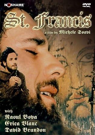 Francesco [Reino Unido] [DVD]
