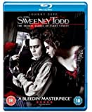 Sweeney Todd the Dem [Blu-ray]