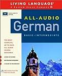 All-Audio German: Cassette Program