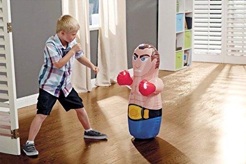 Punching Kick Bag - 5