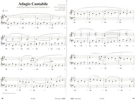 Piano Piano clásica 1 Peso Medio – 100 mejores melodías de hasta ...