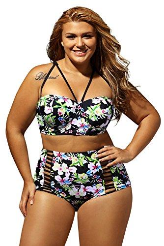 1462a0f321a Bikini Plus Size Swimwear | Shop Bikini Plus Size Swimwear Online