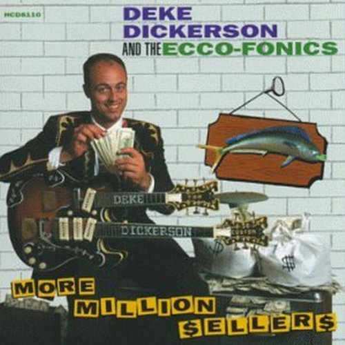 More Million Sellers by Dickerson, Deke