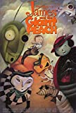 James and the Giant Peach POSTER Movie (27 x 40 Inches - 69cm x 102cm) (1996) (Style B)