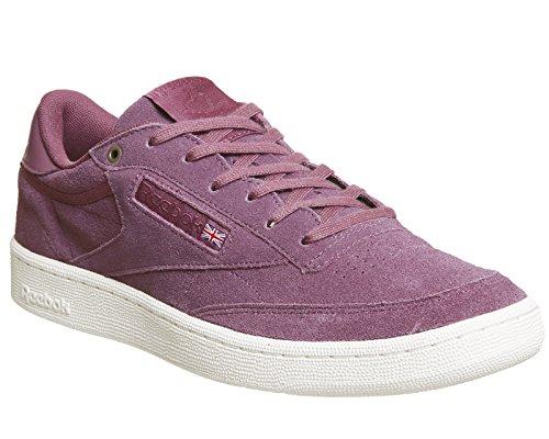 Reebok Club C 85 MSS Schuhe Pink