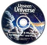Unseen Universe by Kim Poor Screen Saver & Wallpaper