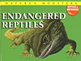 Endangered Reptiles, Chris McNab, 083686171X