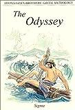 The Odyssey, Menelaos Stefanidis, 9604250620