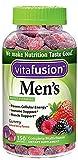 Vitafusion Men's Gummy Vitamins, 150 Count фото