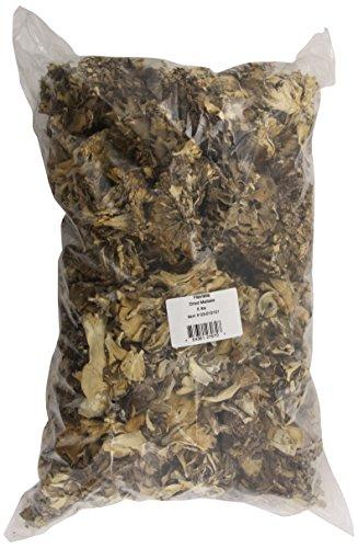 Havista Dried Maitake Mushrooms, 5 Pound by Havista
