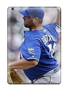 Jim Shaw Graff's Shop kansas city royals MLB Sports & Colleges best iPad Air cases 2929924K252651986