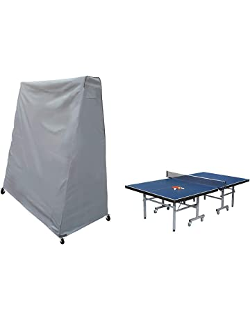Couverture de Table de ping-Pong Couverture de Tennis de Table imperm/éable et antipoussi/ère con/çue pour la Plupart des Tables HZC307