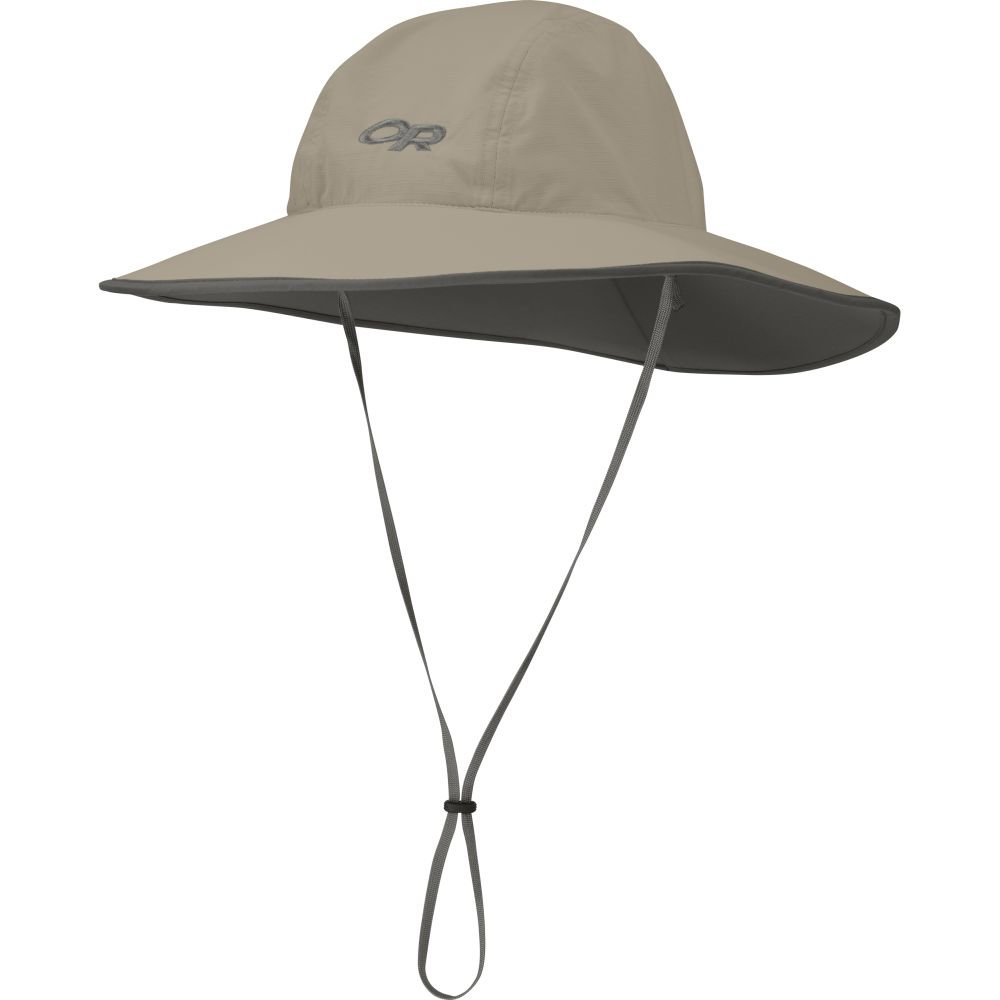 Amazon.com   Outdoor Research Aquifer Sombrero   Sports   Outdoors 5462edb70e6