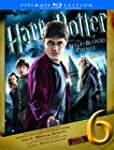 Harry Potter And The Half-Blood Princ...