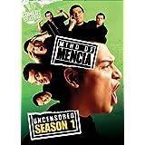 Mind of Mencia with Carlos Mencia: Season 1 - Uncensored