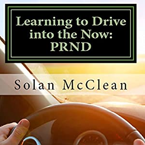 Learning to Drive into the Now Audiobook