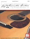 Right-Hand Arpeggio Studies for Acoustic Guitar, Richard Matteson, 0786651016