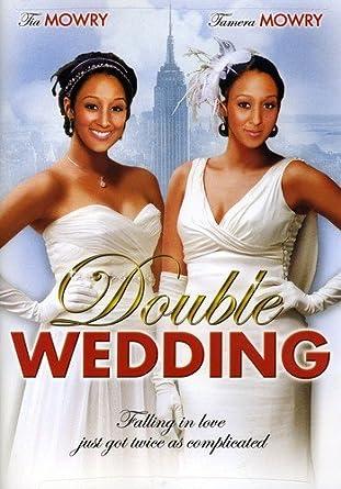 Amazon double wedding tia mowry tamera mowry craig pryce double wedding junglespirit Gallery