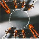 Mendelssohn: Symphonies 1&4