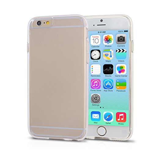 V7 PA20C-CLR-47-14N Slim Clear Case for iPhone 6