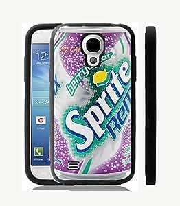 Case Sprite Cola Cover for Samsung S3 SP7 Border Rubber Silicone Case Black@pattayamart