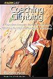 Coaching Climbing, Michelle Hurni, 0762725346
