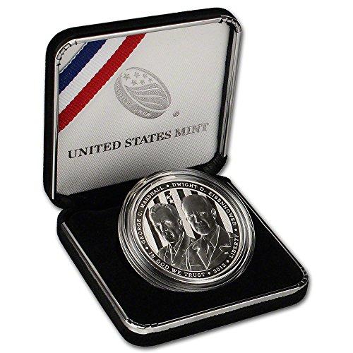 2013-p-us-commemorative-proof-silver-dollar-5-star-generals-1-ogp-us-mint