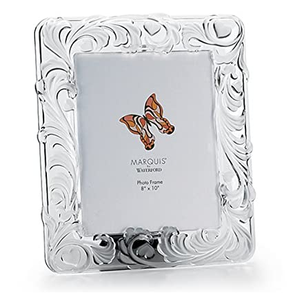 Marquis By Waterford Yours Truly 8 By 10 Inch Frame Amazonca Home