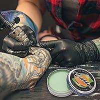 Tattoo Aftercare Cream, Hidratante, Cuidado de la piel, Curación ...