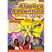 The Standard Deviants - Algebra Adventure