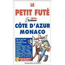 CÔTE D'AZUR MONACO 1998