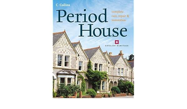 period house complete care repair restoration