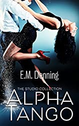 Alpha Tango (The Studio Collection Book 1)