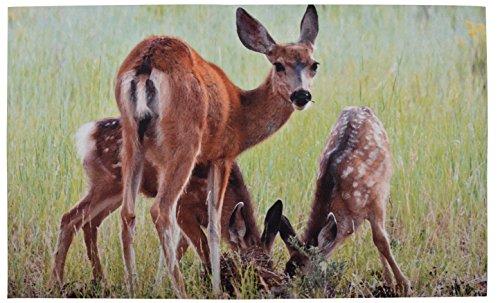 Esschert Design RB143 Deer Doormat