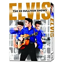 Elvis Presley - Ed Sullivan Shows (2006)