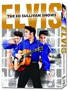 Elvis Presley - Ed Sullivan Shows