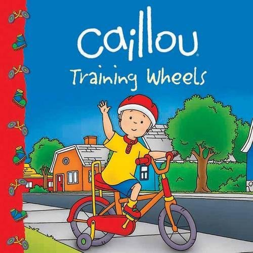 Caillou: Training Wheels (Clubhouse) pdf