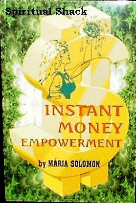 Instant Money Empowerment pdf epub