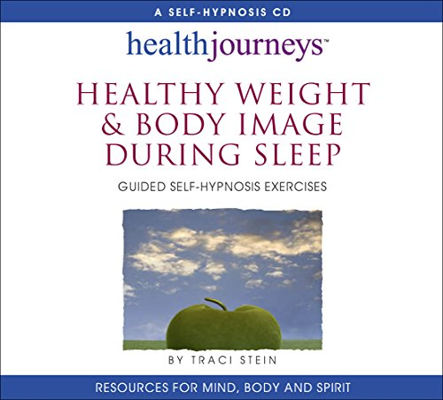 In good health Weight & Body Image during Sleep