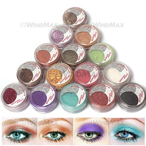 Shimmer Pigment - 6