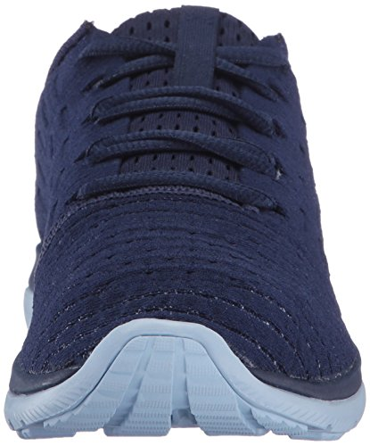 Under Armour Womens Threadborne Slingflex Midnight Navy/Chalk Blue/Midnight Navy rdNWWpQ