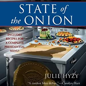 State of the Onion Audiobook