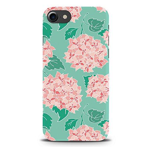 Koveru Back Cover Case for Apple iPhone 7 - Bundle of flowers Pattern