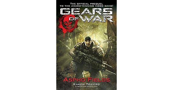 novela aspho fields