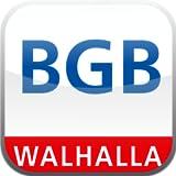 BGB - Bürgerliches Gesetzbuch mit Nebengesetzen